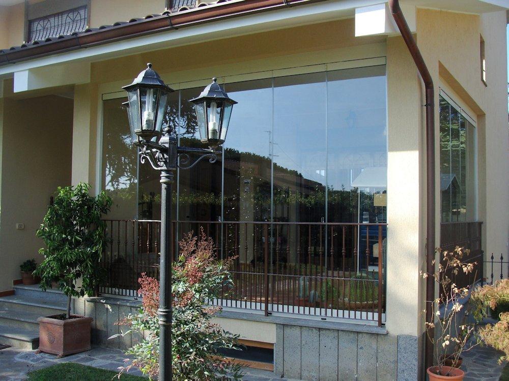 Photogallery Verandas Terraces Balconies Gazebos And
