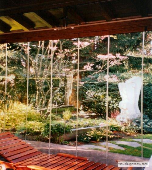 Porch Light Denver: Verandenverglasung, Gazebo Und Wintergarten
