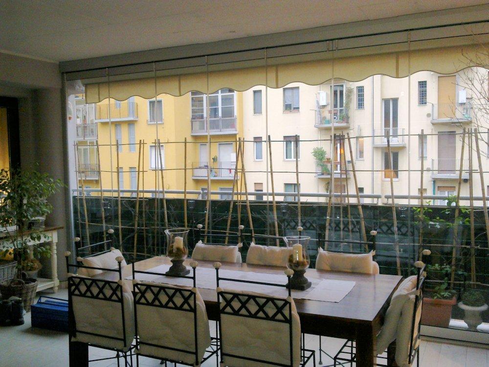 Photogallery balconi e terrazzi for Tutto per il terrazzo