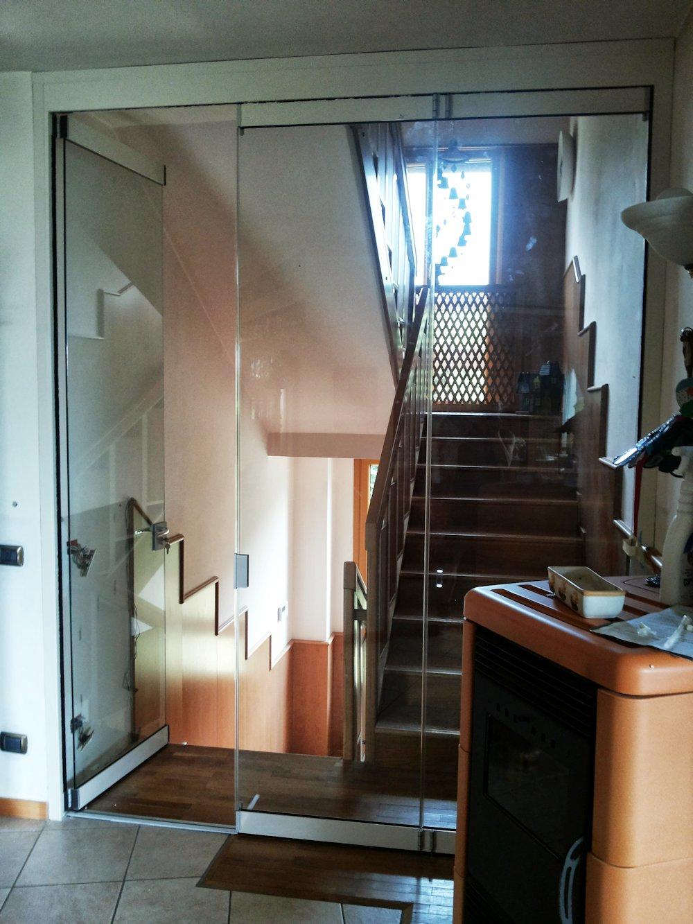 Divisori Sospesi Al Soffitto Latest Casa In Stile Di Ps Mmarlik