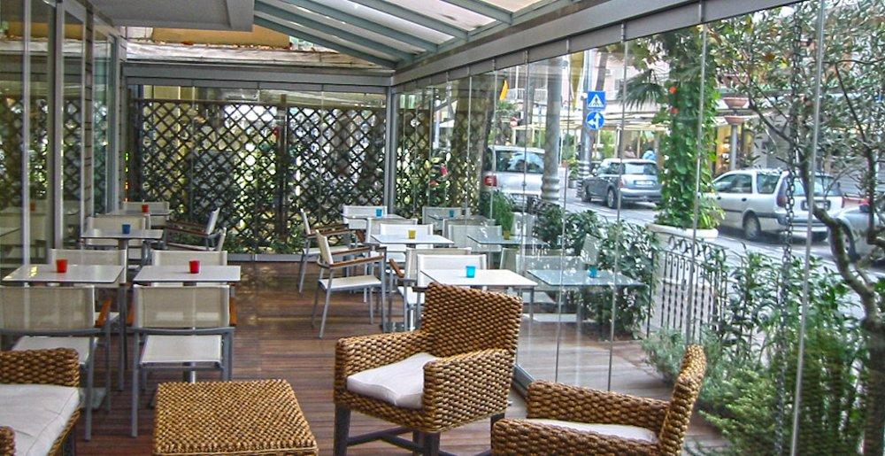 Giardino d inverno interno idee per il design della casa - Giardino d inverno normativa ...