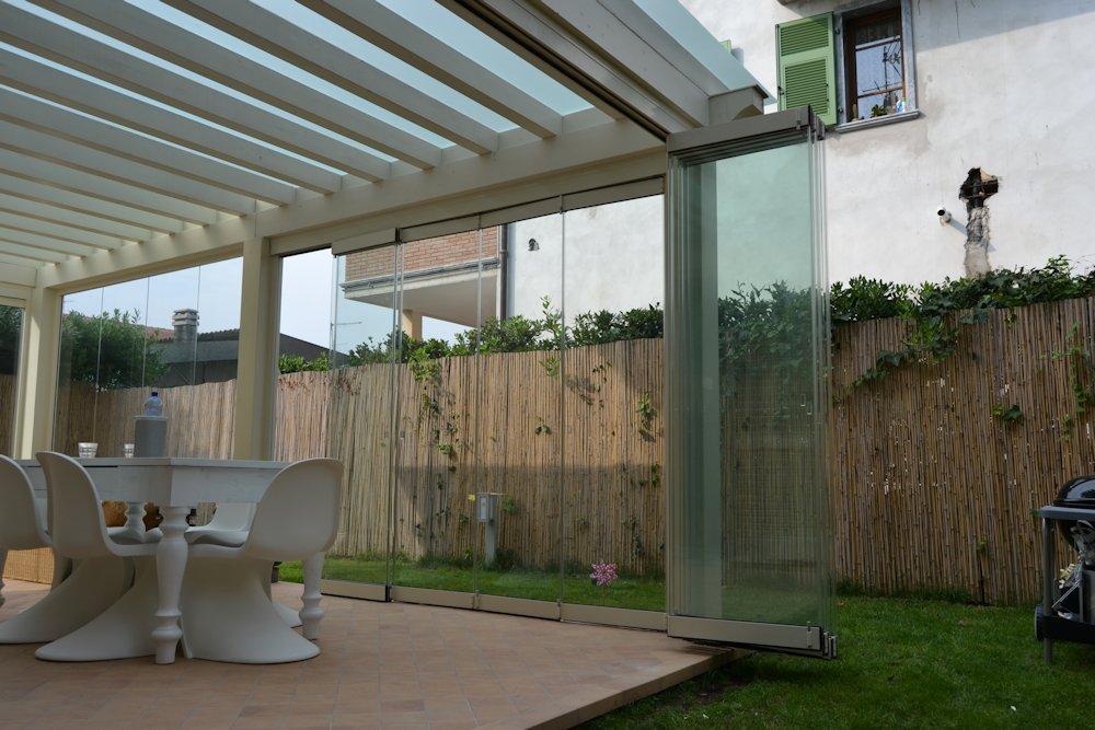 Photogallery verande porticati pergole - Idee per verande esterne ...
