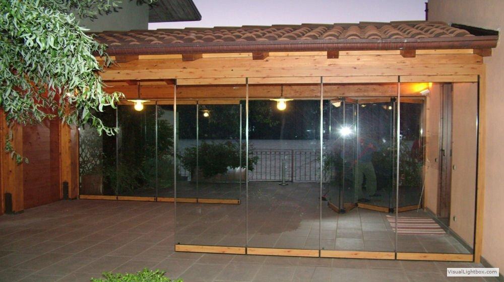 Illuminazione Gazebo Legno: Come rendere il tuo giardino pi sicuro con la giu...