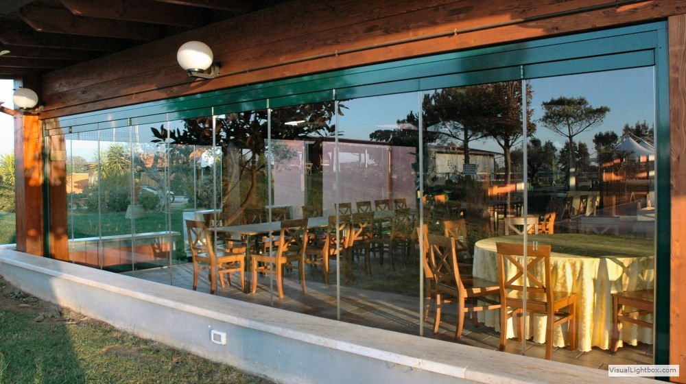 Approfondimento gm morando pareti mobili divisorie per - Parete divisoria in vetro ...