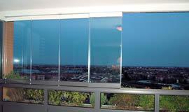 Vetrate Per Balconi Esterni : Gm morando approfondimento balconi e terrazzi