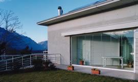 chiusure di verande, terrazzi, balconi, gazebo, giardini d'inverno - Veranda Chiusa Per Terrazzo