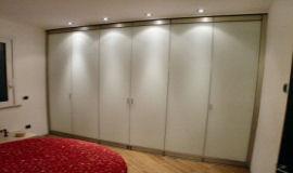 Faretti Per Cabina Armadio : Gm wardrobe la cabina armadio ad apertura totale